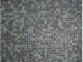 Paving slate mosaic texture