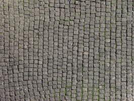 Lichen Grey Brick stone pavement texture
