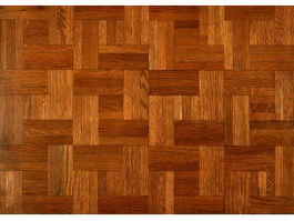 Hardwood Parquet Flooring texture