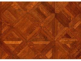 Laminate parquet flooring texture