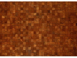 Square Wood Flooring texture