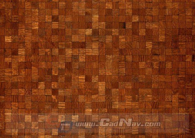 Square Wood Flooring texture