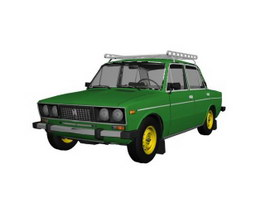 AvtoVAZ-2105 Lada Riva 3d preview