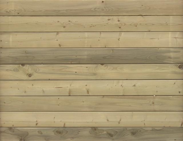 Solid wood paving blocks texture