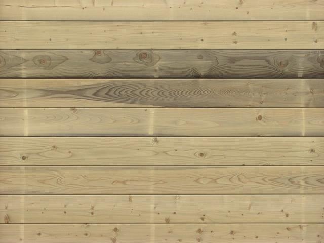 Wooden-block pavement texture