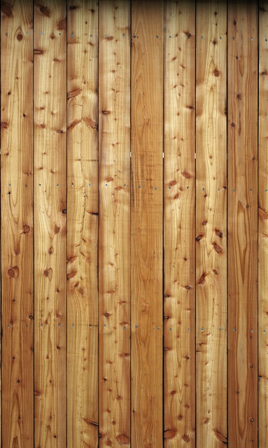 Wooden Bounding Wall texture