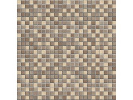 Mix color antique glaze pattern ceramic mosaic texture