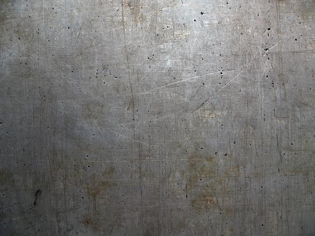 Metal scratches texture