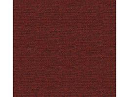 Flat pile carpet texture