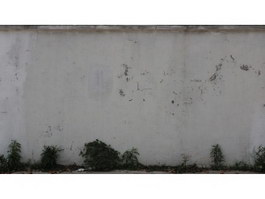 White-washed wall texture