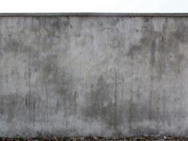 Cement soil wall texture