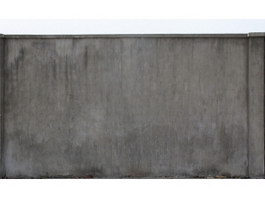 Cement bounding wall texture
