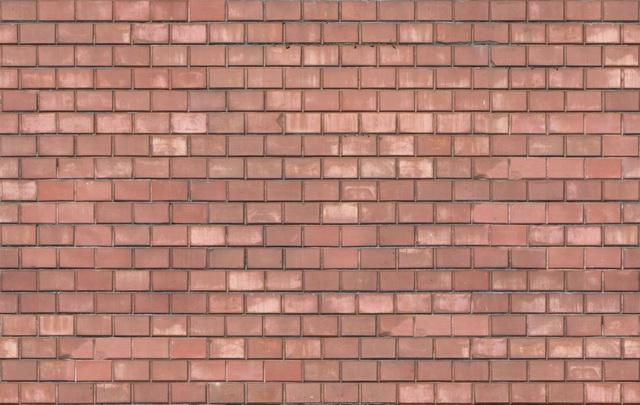 Seamless brick wall hd texture