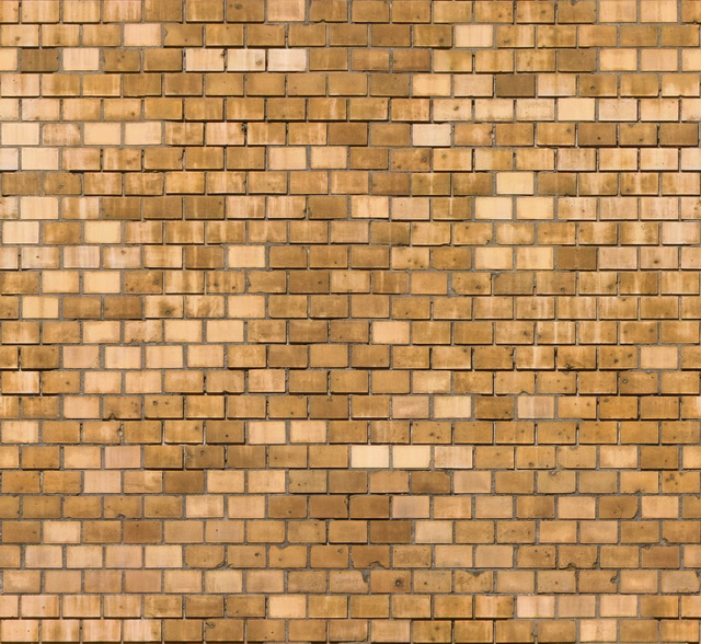 Brick wall seamless pattern texture