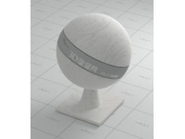 Gray and white linen cloth vray material