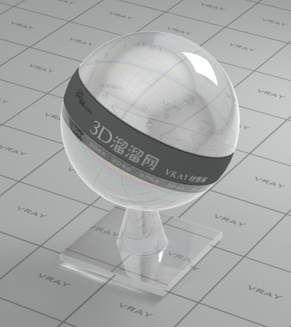 Synthetic diamond material rendering