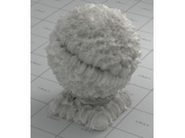 Jellyfish vray material