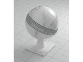 Arabesecato Faniello marble vray material