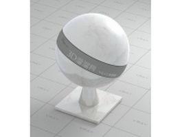 Arabescato Corchia marble vray material