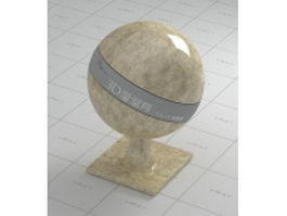 Royal Oyster marble vray material