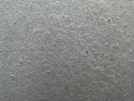 Rough gray metal texture