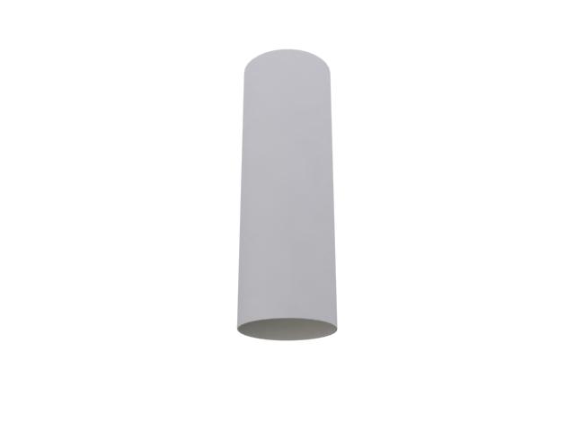 Range hood ventilation duct 3d rendering