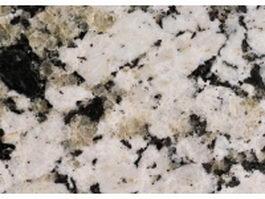 Close-up of granite texture