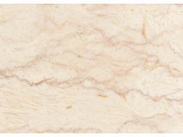 Red cream marble surface texture
