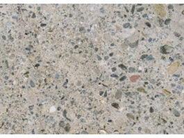 Gravel concrete sruface texture