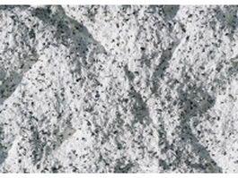 Rough natural granite stone texture