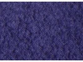 Blue cotton paper texture