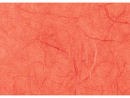 Tomato color packing paper texture