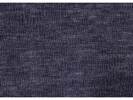 Dark slate blue burlap paper texture