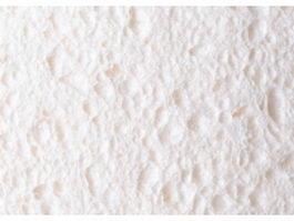 White soft paper texture