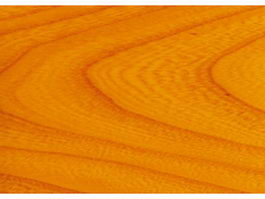 Golden wood texture