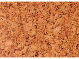 Dark burl wood grain texture