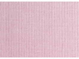 Surface of pink corduroy fabric texture