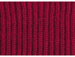 Maroon wool knitted background colseup texture