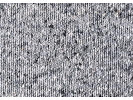 Gray wool knitted fabric texture