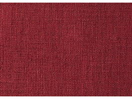 Dark red polyester carpet texture