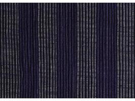 Dark blue gray knitting carpet texture