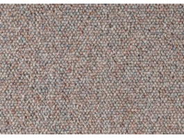 Mixed color knitted wool carpet texture