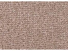 Rosy brown looped wool carpet texture