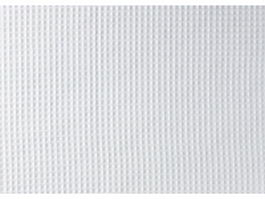 White seersucker cotton fabric texture