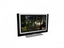 Philips widescreen monitor 3d preview
