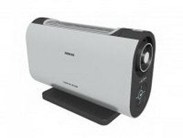 Siemens toaster porsche design 3d preview