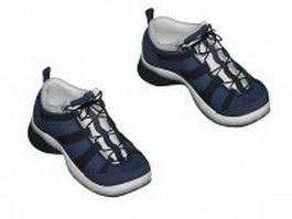Men's training shoes 3d preview