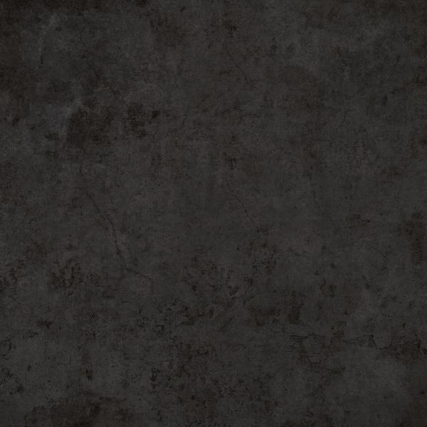 Black concrete floor texture