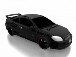 Chevrolet Cobalt SS 3d model preview