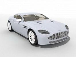 Bentley car 3d preview
